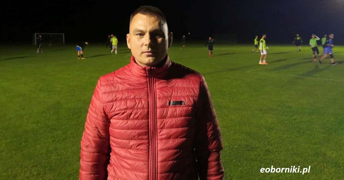 LKS Lipa wiceliderem (wywiady)
