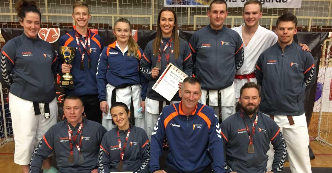 Mistrzostwa Polski w Karate Shotokan