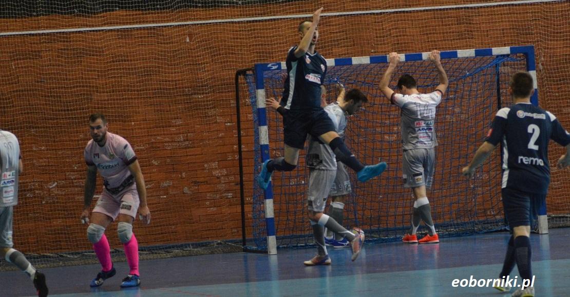 KS Futsal Oborniki vs KS Gniezno 5:1  (wywiady pomeczowe)