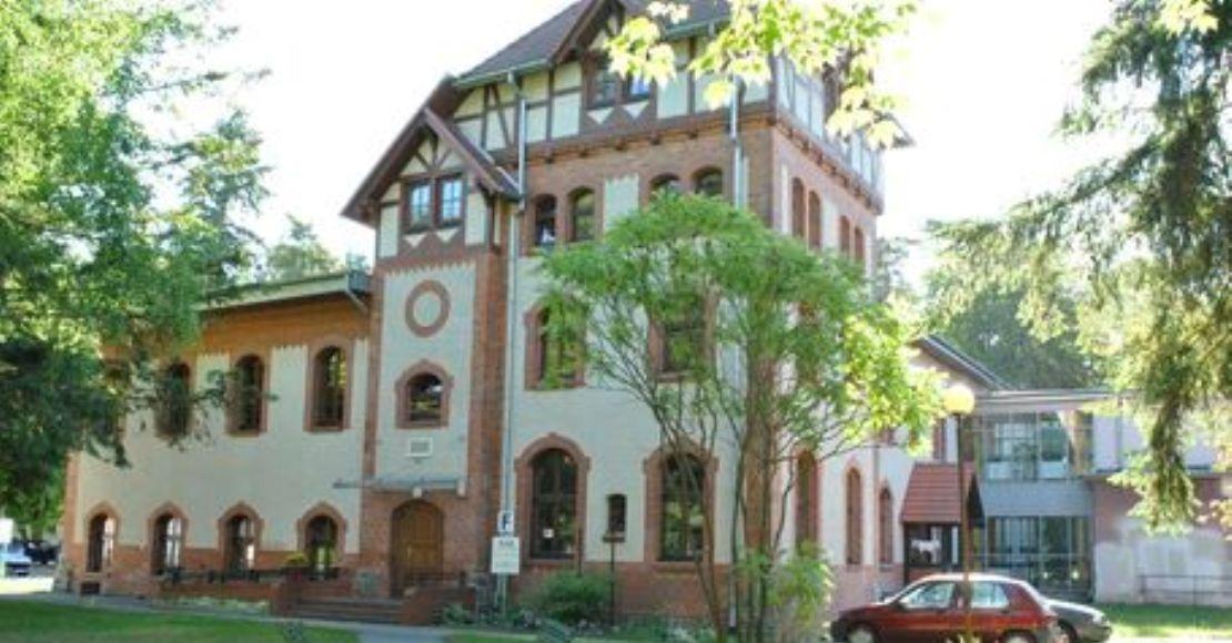 W Kowanówku powstało izolatorium dla 40 pacjentów