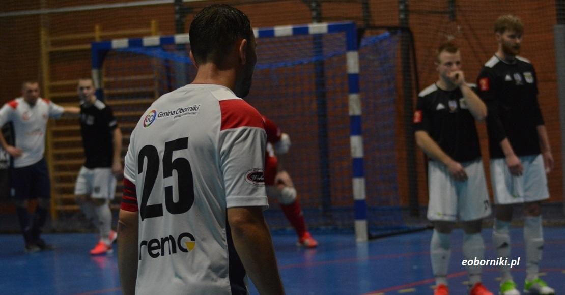 KS Futsal jedzie po punkty do Piły (foto)