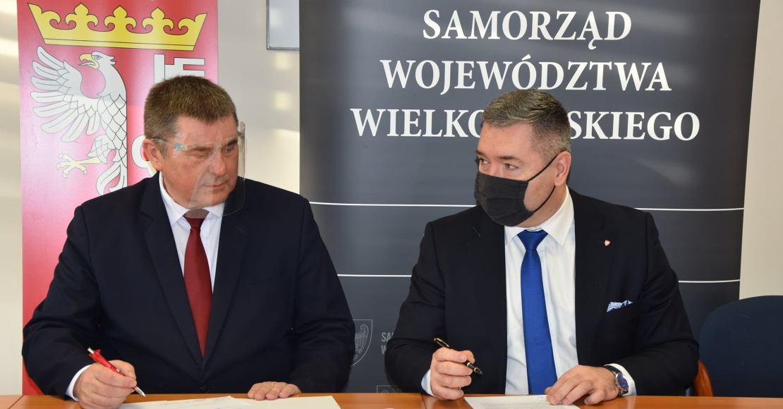 Będzie cykl szkoleń oraz wizyt studyjnych dla pracowników Urzędu Miejskiego w Rogoźnie