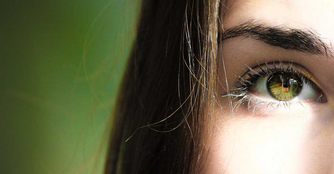 Kremy pod oczy