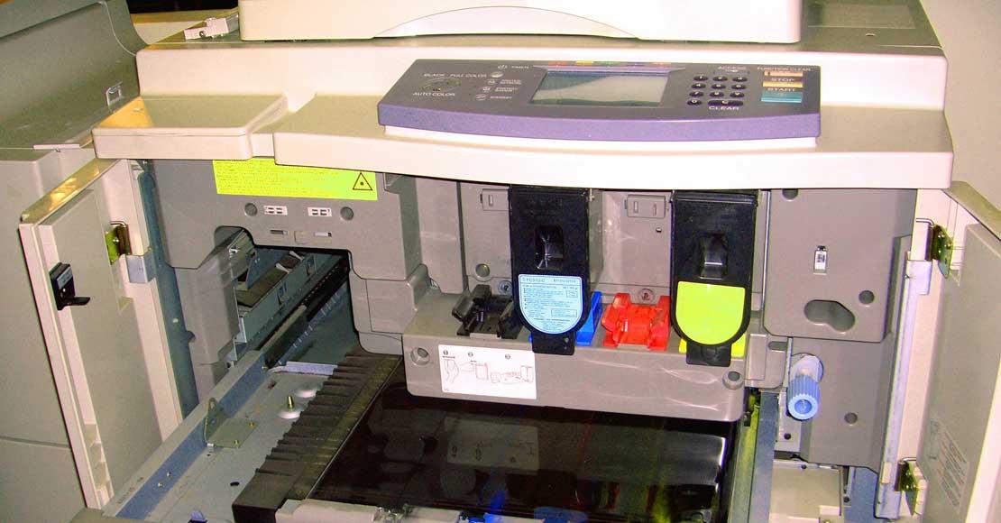 4 powody dlaczego warto rozważyć wynajem drukarek i kserokopiarek