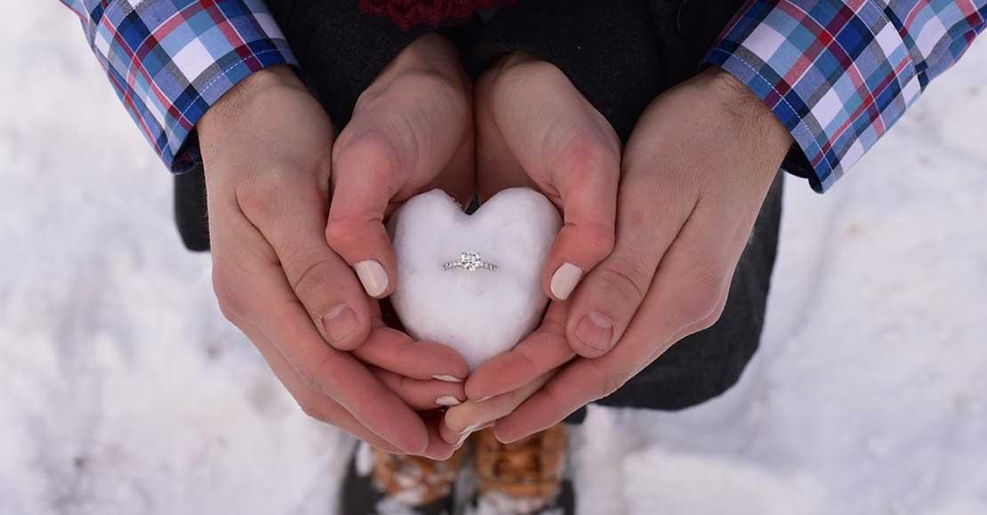 Piękny pierścionek to nie wszystko, czyli jak zorganizować idealne zaręczyny
