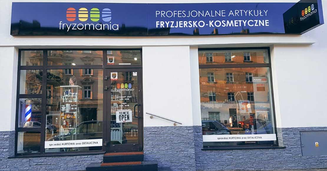 Gdzie kupić kosmetyki fryzjerskie w Poznaniu?