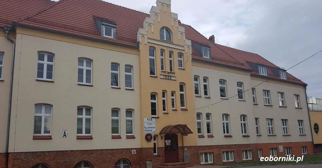 Gmina Oborniki zamierza zakupić dla szpitala respirator