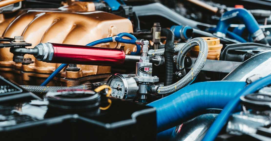 Jaki dodatek do paliwa wybrać, by oczyścić układ zasilania paliwem na wiosnę?
