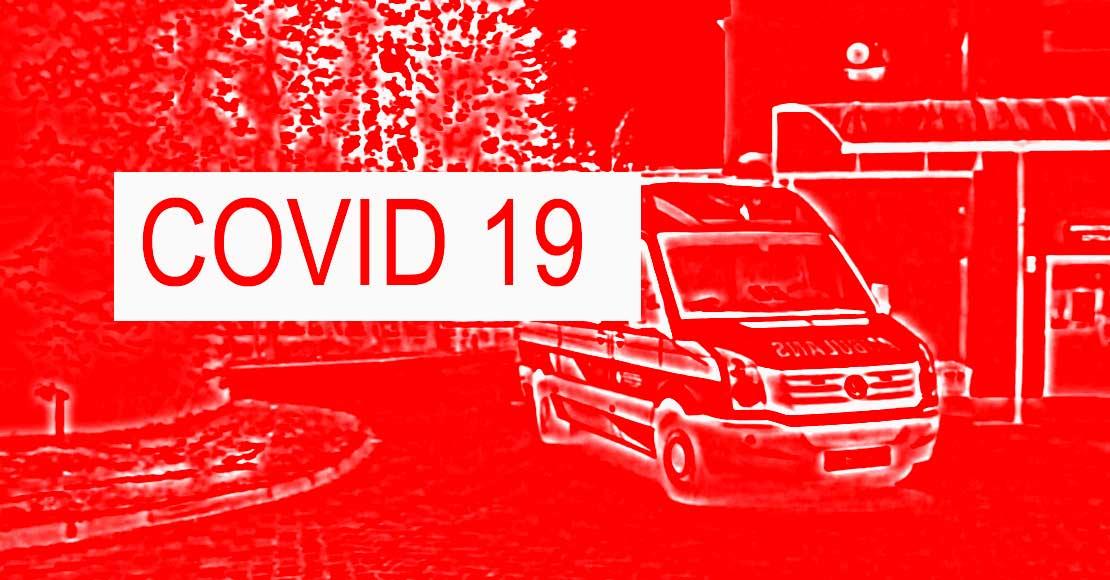 Ponad 40 nowych przypadków zakażenia Covid 19 w Wielkopolsce. W powiecie obornickim bez zmian