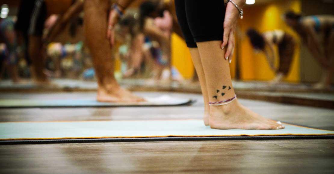 Maty do jogi, czyli jak wybrać najlepszą?