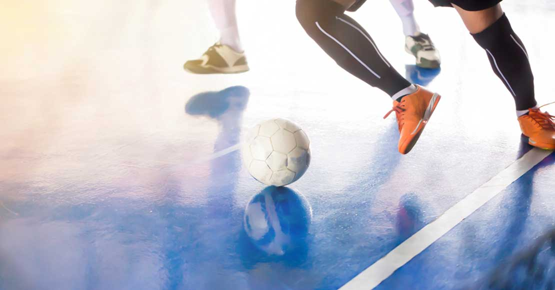 Wielkopolska (u)trzyma się w Futsal Ekstraklasie
