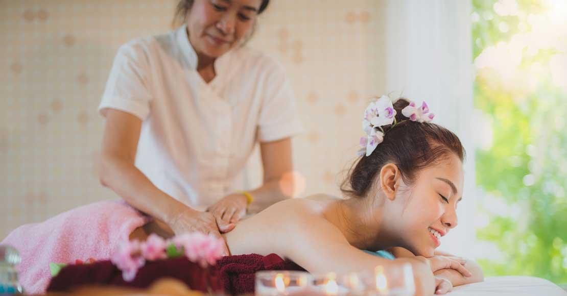 Voucher na masaż - czy to dobry pomysł na prezent?