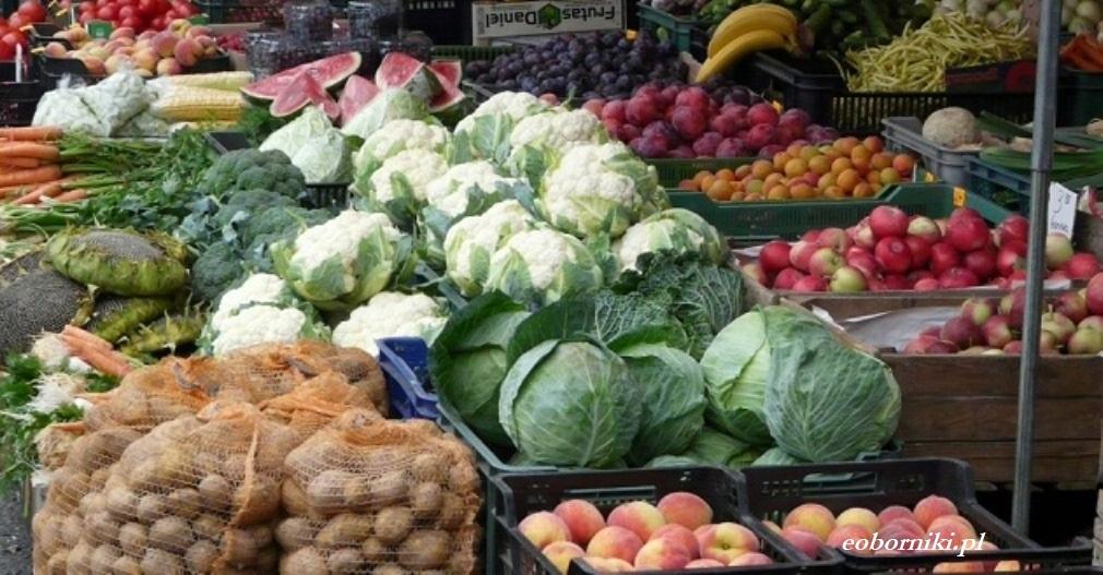 Ceny za żywność w 2021 roku nadal będą rosły (film)
