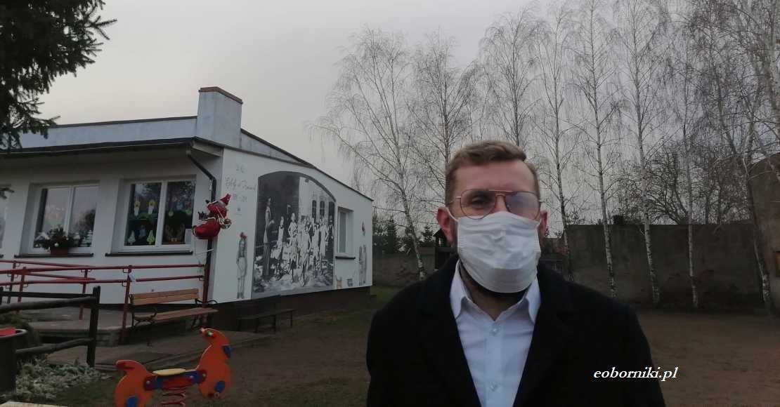 Powstanie pole biwakowe na OSiR w Rogoźnie (film)
