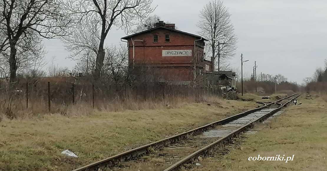 Spotkanie konsultacyjne nt. połączenia kolejowego Wągrowiec – Rogoźno – Czarnków