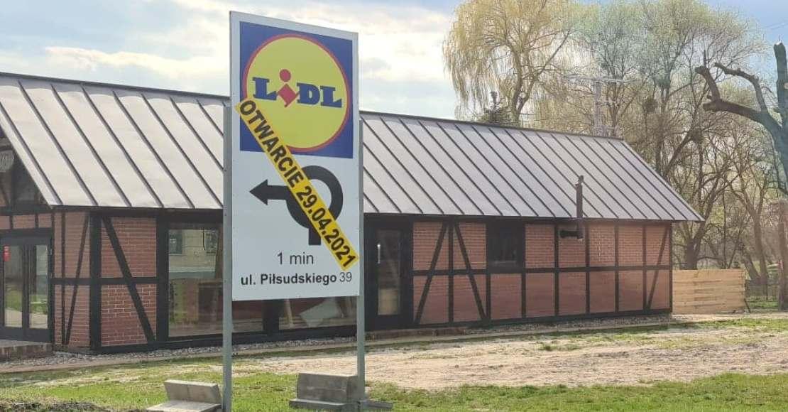 Kto wygrał konkurs z koszami produktów ze sklepu Lidl?