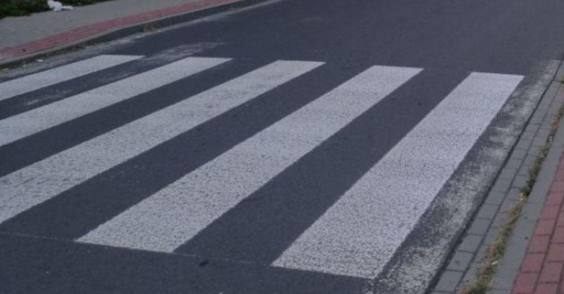 20 obornickich przejść dla pieszych ma zyskać oświetlenie
