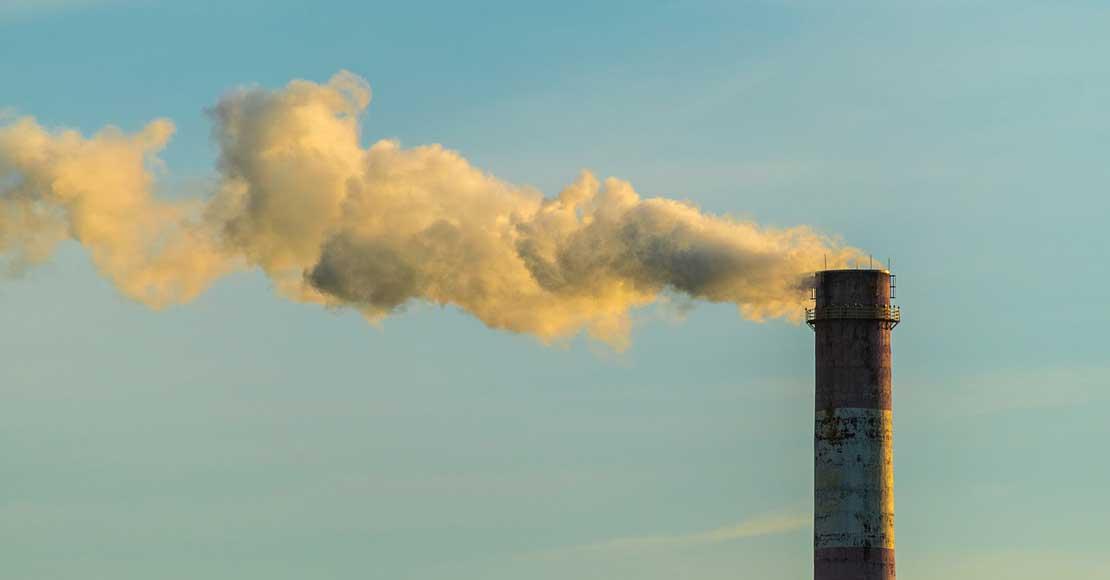 Polska na czarnej liście emisji pyłów PM 2,5