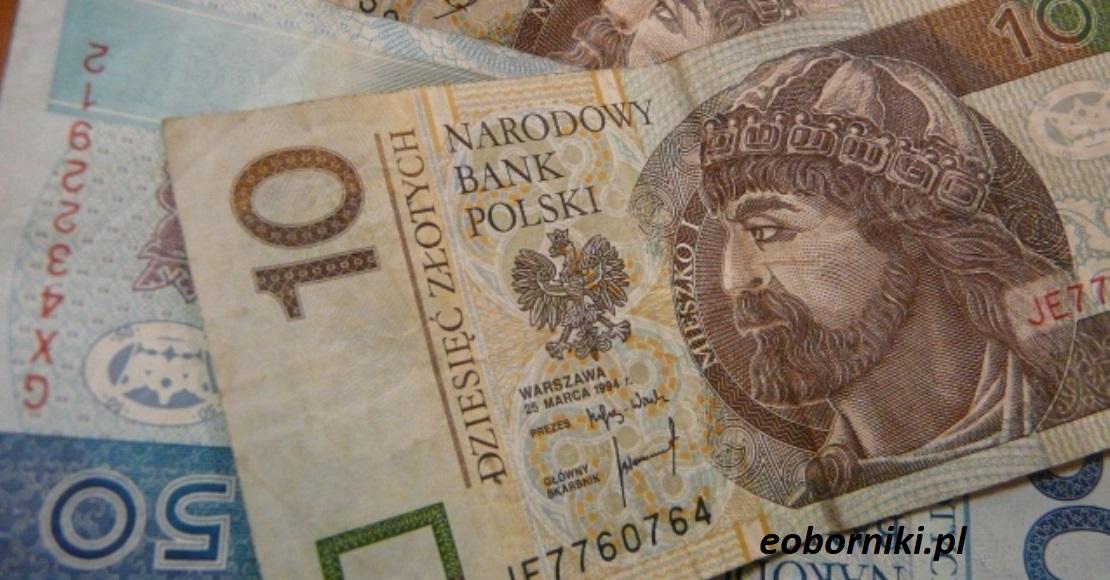 Od stycznia najniższe wynagrodzenie wzrosło do 2800 zł brutto