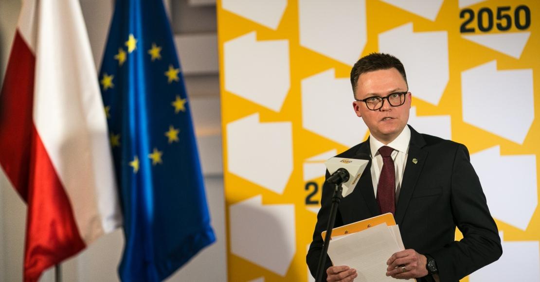 II Kongres Stowarzyszenia Polska 2050