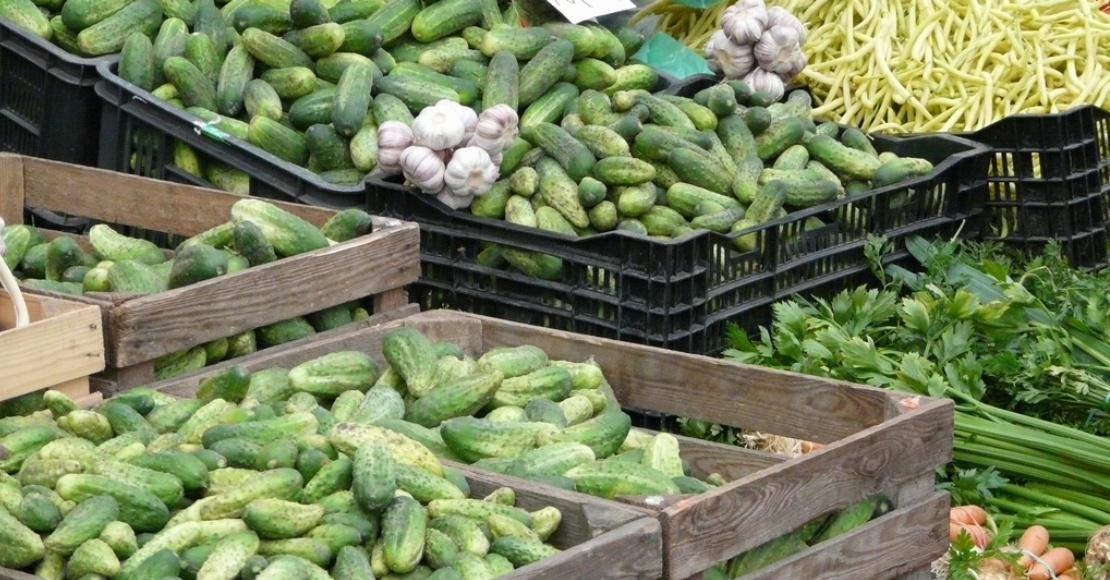 Nastroje wśród producentów żywności coraz lepsze (film)