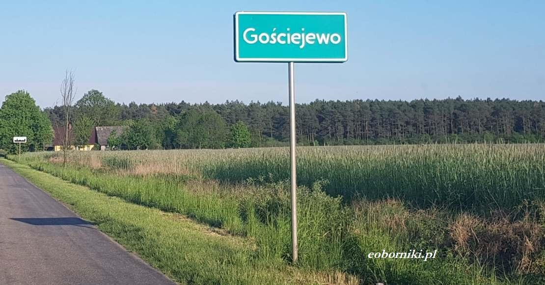 Gościejewo, Karolewo, Tarnowo i Laskowo będą bez wody
