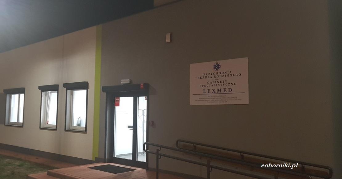 Szczepienia przeciw COVID-19 w LEXMED w Ludomach
