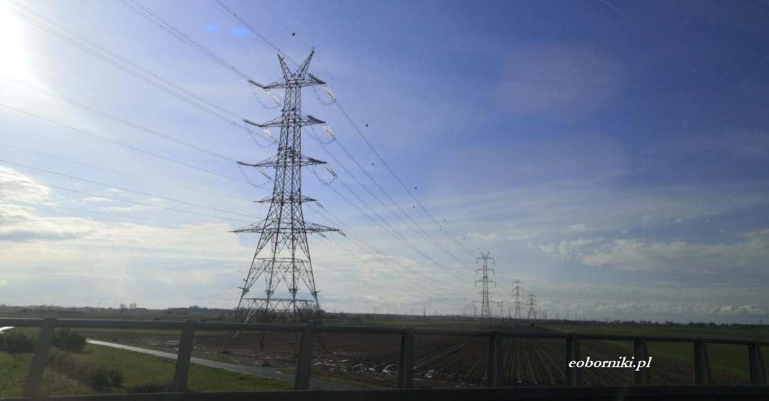 Prądu nie będzie m.in. w Łopiszewie, Uścikowie, Parkowie i Objezierzu