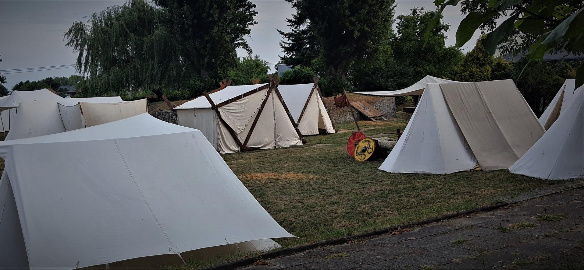 Średniowieczna wioska przy OOK zaprasza!
