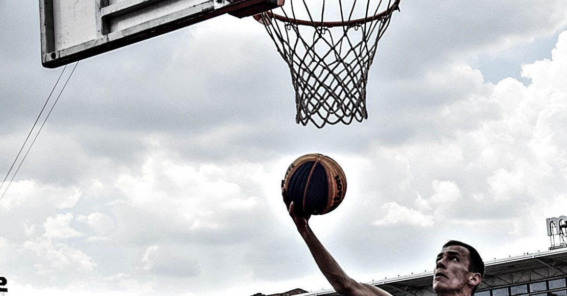 Czas na koszykarskie emocje w Rogoźnie