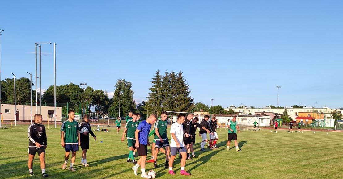 Sparta zaczyna nowy sezon ligowy