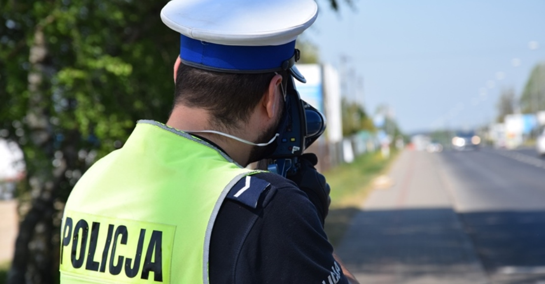Trwają wzmożone kontrole policyjne