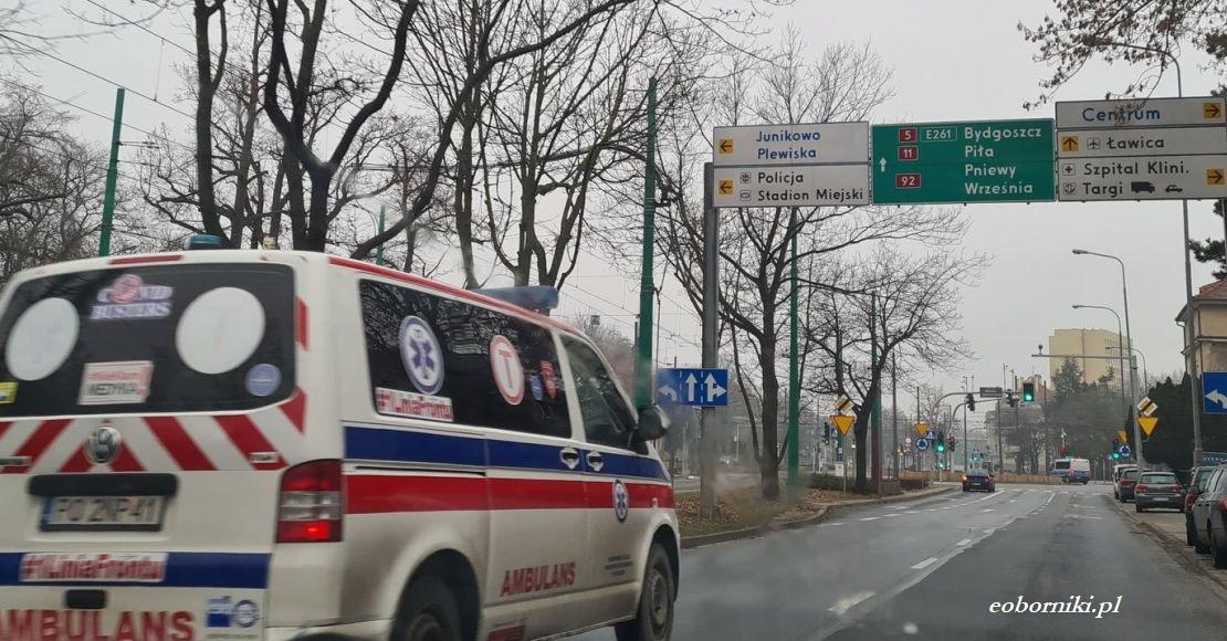 Noworoczne 32 nowe zakażenia w naszym regionie, 1249 w Wielkopolsce