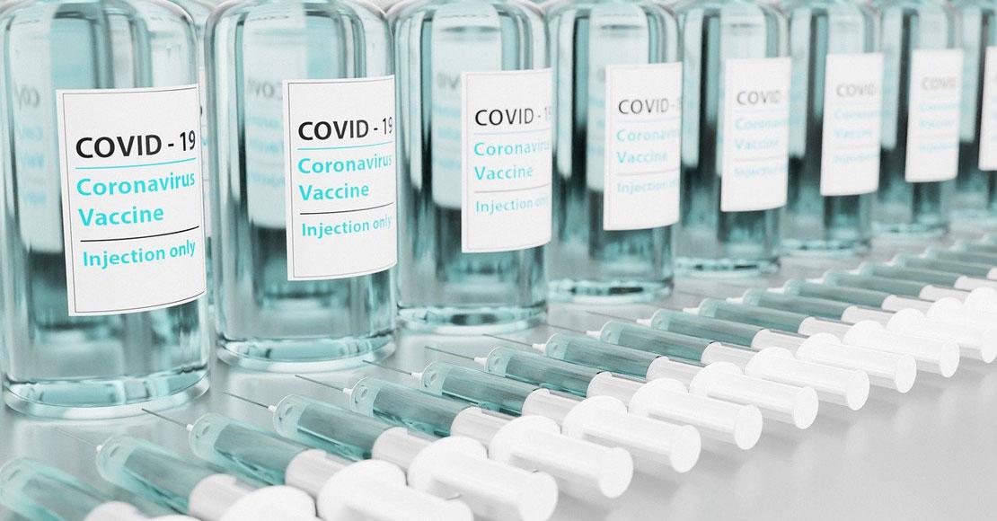Raport szczepień na Covid-19 - 11.04.2021
