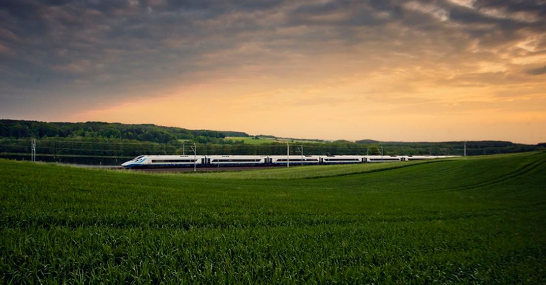 PKP Intercity informuje pasażerów o śladzie węglowym