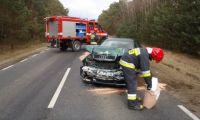 Czy brawurowa jazda była przyczyną wypadku?