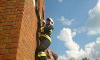 """III spotkanie Kobiet Strażaków – Ratowników  – """"Kobiety w Akcji"""""""