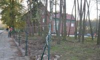 Trwają prace w Kiszewie