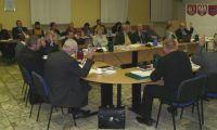 Ostatnie posiedzenie Rady Powiatu