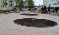 Nowe oblicze Westerplatte (foto)