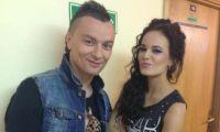 "Teledysk do piosenki ""Teraz Ty"" Libera i Natalii Szroeder (film)"