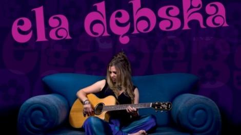 Ela Dębska wystąpi w RCK (film)