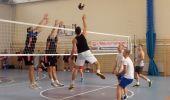 Kolejny turniej siatkówki w Gimnazjum nr 3