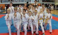 Medalowo dla karateków z Obornik