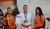 Kolejny udany start obornickich karateków