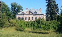 Pałac w Rudkach będzie odnowiony!