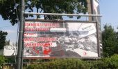 Prowokacja w Poznaniu