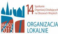 Weź udział w spotkaniu Organizacja lokalnie