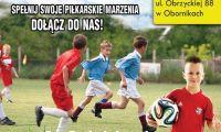 Red Box Piłkarska Akademia w Obornikach !