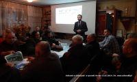 P. Woszczyk:  To było merytoryczne spotkanie